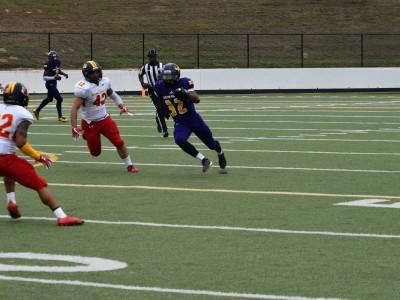 Arizona Christian University Football >> Texas College Football V Arizona Christian University 9