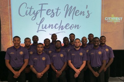 CityFest Men's Luncheon